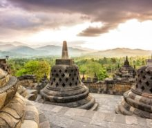 Best Family Attractions On Island Of Java, Indonesia