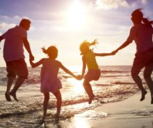 How to Make a Family Holiday Stress-Free
