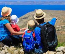 5 Financial Travel Tips for Families