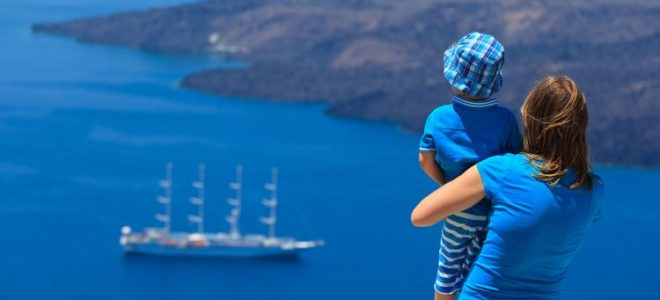 7 Perfect Places for a Family Holiday in Greece