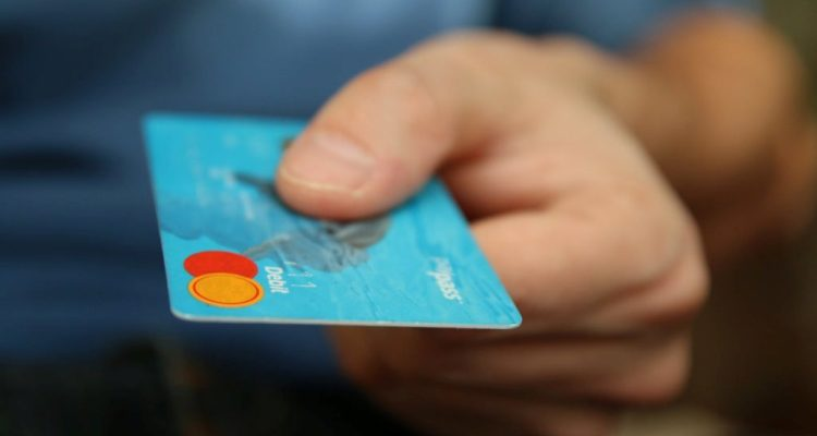 Let the credit card company and bank know about going overseas