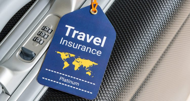 Look into getting travel insurance
