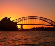 Planning a Road Trip Around Australia