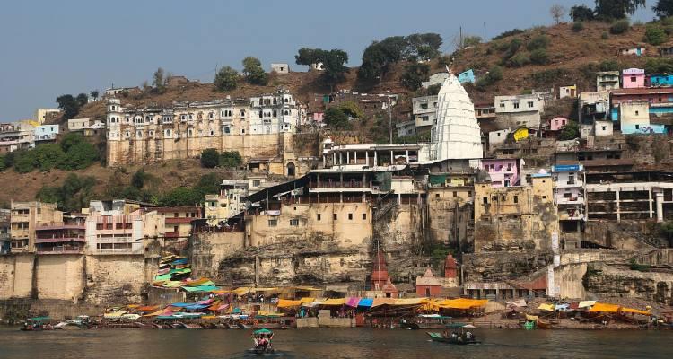 Shri Omkareshwar Jyotirlinga
