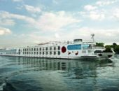 Take a River Cruise with the Kids this Summer