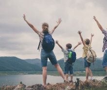 5 Best Adventure Tours For Family Travellers