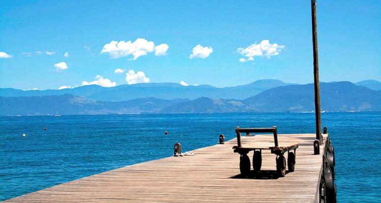 Brazil Isle